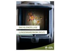 Neue Broschüre für Menschen mit kleinzelligem Lungenkrebs