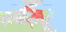 Information inför stadsplaneringsnämnd 16 januari: Utveckling av Arkösunds centrum