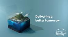 Smurfit Kappas 'Better Planet Packaging' innebär ytterligare ett steg framåt på företagets hållbarhetsresa