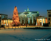 Julshoppingresor i fokus i Tyska Turistbyråns nya kampanj