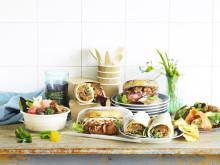 Anamma Pulled Vego ger kockarna mer variation på vegetariska rätter