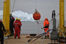Polarforskning i skolan
