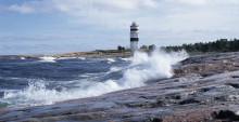 Stockholms universitet satsar på Östersjön