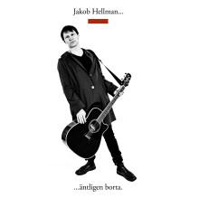 Jakob Hellman säljer ut och släpper 10 nya föreställningar