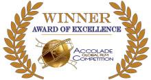 """Cramo Imagefilm mit """"Award of Excellence"""" ausgezeichnet"""
