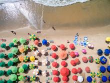 Sommerrejsen 2017: Stormløb på rejser til Spanien - og fremgang for polsk badeby