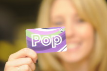Pop Pay As You Go smart travel now in use on all Go North East buses