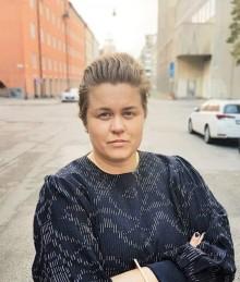 Ny juridisk ombudsperson på Hiv-Sverige