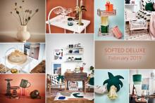 Lagerhaus släpper ny kollektion i jordnära färgskala