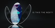 Framtidens smartphone enligt svenskarna