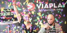 Viaplay-helt tok verdensrekord i TV-titting – holdt ut i 90 timer!
