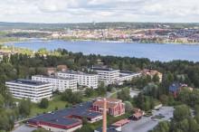 Diös satsar på smart energieffektivisering tillsammans med Jämtkraft och Power2U