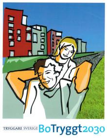 Kom och prata BoTryggt2030 med oss på Fastighetsmässan/Skyddsmässan i Malmö 24-25 januari