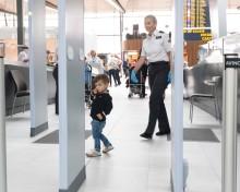 Avinor forlenger Securitas-kontrakt med ett år