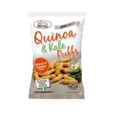 Nyttiga snacks - för veganer och alla andra