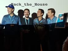 Home Connect Hackathon: Spotify og Arla Foods konkurrerer med start-ups om den bedste ide til det Wi-Fi-tilsluttede hjem.