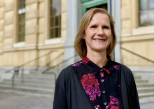 Eva Westberg ny avdelningschef på KB