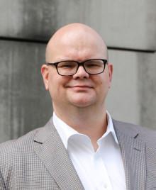 Kökschef Andreas Askling byter klassisk lyx mot samtida