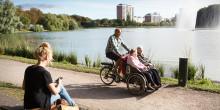 Malmös miljömål nås inte i tid