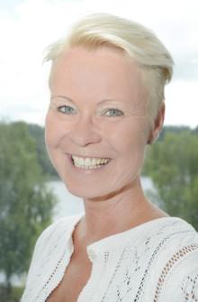 Maria Ringström blir destinationsutvecklare i Eskilstuna