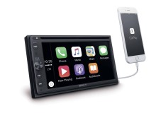 Nowe radioodtwarzacze samochodowe AV firmy Sony: lepsza współpraca ze smartfonami i wszechogarniający dźwięk