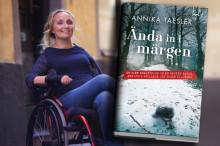 Annika Taesler föreläser i Sundsvall