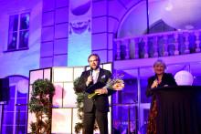 Daniel Bruhn utsedd till SSE MBA Corporate Partners stipendiat 2019