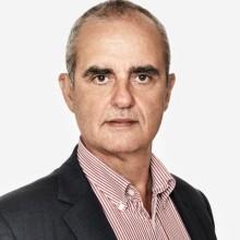 VD Michael Pirosanto från Gårdstensbostäder AB mottagare av Stiftelsen Tryggare Sveriges brottsförebyggande pris