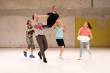Dans och film på Malmö Konsthall 8-24 februari