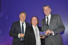 Well Pharmacy win Corporate Supporter of the Year Award