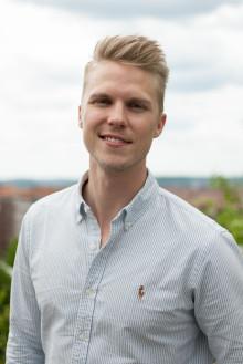 Jonas Arvidsson