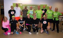 Ett friskare Väsby lanseras med folkhälsorapporten!