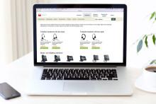 Uno Telefoni satsar på webbshop med hårdvara