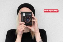 Lomography lancerer verdens første Instant-kamera med vidvinkelobjektiv i glas.