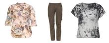 Kappahl presenterar stilrent mode för dam våren  2011