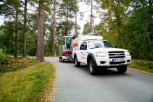 Snabb fiberanslutning till Gantofta i Helsingborg