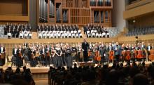 Japan möter Sverige i musikens tecken