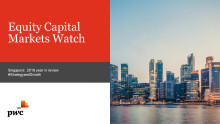An encouraging year for Singapore IPOs in 2019: PwC analysis