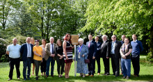 Shaftesbury Park dedicated under Fields in Trust Active Spaces Programme