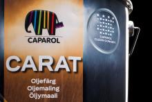 Caparol Clean Concept – Självrengörande färger för rena fasader