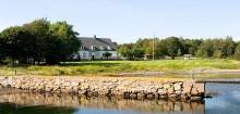 Skeppsholmen Sotheby's International Realty förmedlar Råö Gård utanför Göteborg