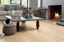 New Launch: 100% Waterproof Laminate Floors Protects & Beautifies