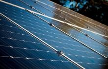 Stor satsning på solceller i Kviberg