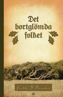 """IDAG SLÄPPS UNGDOMSROMANEN """"DET BORTGLÖMDA FOLKET"""""""
