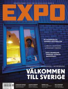Expo granskar våldet mot ensamkommande flyktingbarn