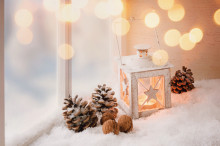Bezaubernde Weihnachten in Südtirol: Feldhof-Angebote rund um's Fest