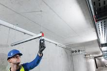 Nye Hilti MQ-41-L: Neste generasjon installasjonssystem