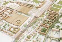 Vinnarna i den stora arkitekttävlingen Europan är nu utsedda