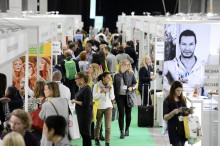​Natural Products Scandinavia 2016: Exhibitor show highlights