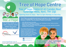 New Charity Centre